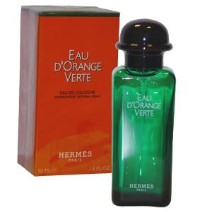 Духи унисекс Eau D'Orange Verte