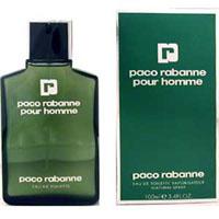 Мужские духи Paco Rabanne - Pour Homme