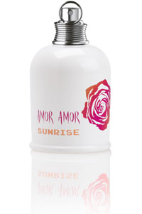 Женские духи Amor Amor Sunrise