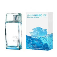 Женские духи L'eau par Kenzo Ice