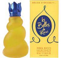 Женские духи Les Belles de Ricci Delice D'Epices