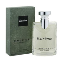 Мужские духи Bvlgari Extreme