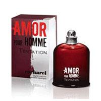 Мужские духи Amor pour homme Tentation