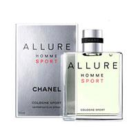 Мужские духи Allure Sport Cologne