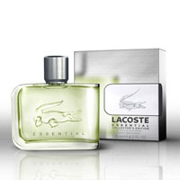 Мужские духи Lacoste Essential Collectors Edition