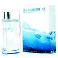 Мужские духи L'eau par Kenzo pour Homme Ice
