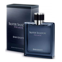 Мужские духи Silver Shadow Private