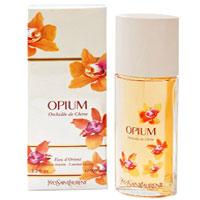 Женские духи Opium Orchidee de Chine